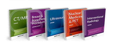 Radiology Coding Books